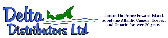 Delta Distributors Ltd