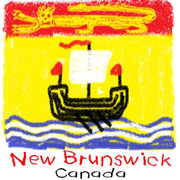 New Brunswick Souvenirs