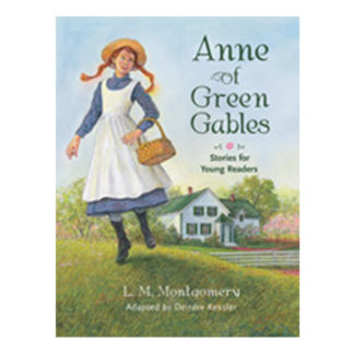 Anne of Green Gables Books