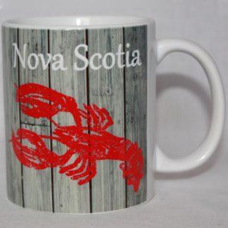 Nova Scotia Souvenirs