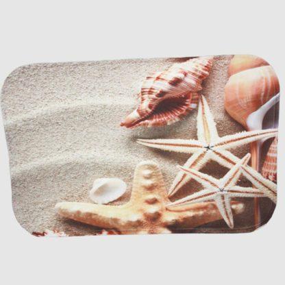 Starfish Mat