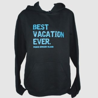 PEI Best Vacation Hoodie