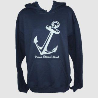 PEI Anchor Hoodie