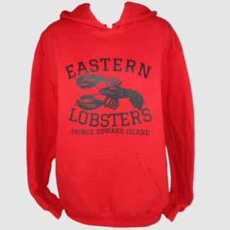 PEI Eastern Lobsters Hoodie