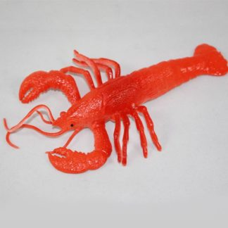 Rubber Lobster