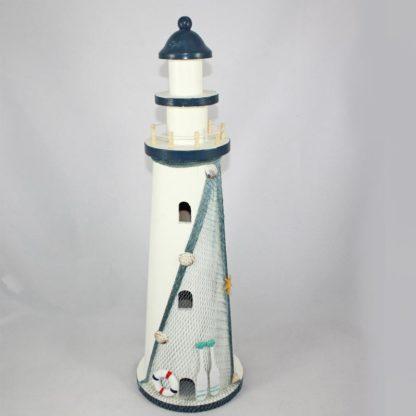 Lighthouse Medium Net and Oars