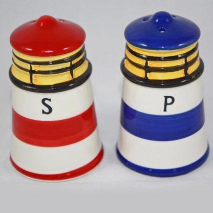 lighthouse salt and pepper