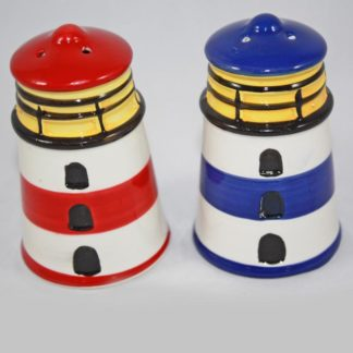 lighthouse salt and pepper
