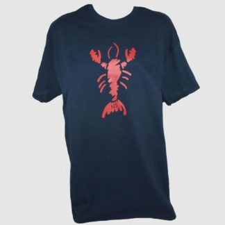 NS Lobster Silhouette T-shirt