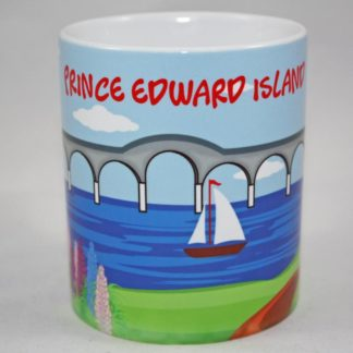 Confederation Bridge Mug