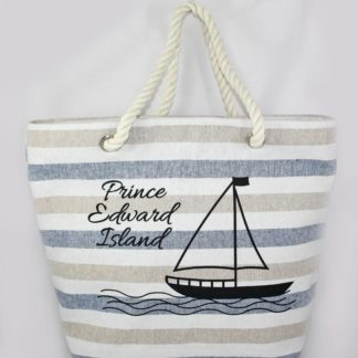 PEI Sailboat Bag