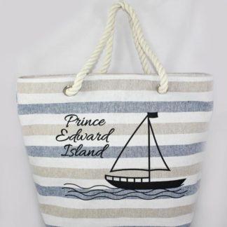 PEI Sailboat Bag