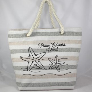 PEI Starfish Bag