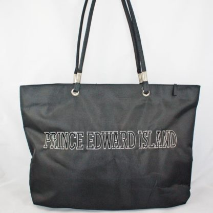 PEI Black Bag