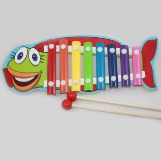 Fish Xylophone