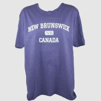 NB Varsity T-Shirt