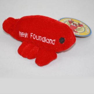 Newfoundland Plush Mini Lobster