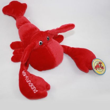 NL Plush Fun Lobster Large