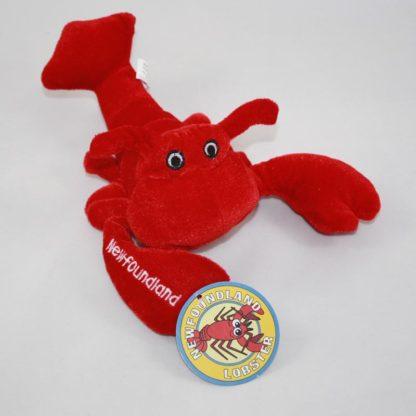 NL Plush Fun Lobster Small