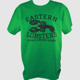 PEI Eastern Lobster T-Shirt