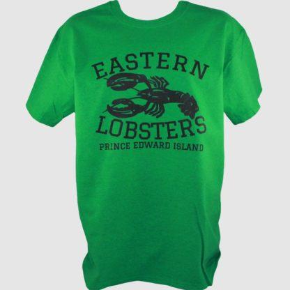 PEI Eastern Lobster T-Shirt