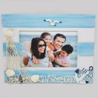 Nautical Frame 6 x 4""