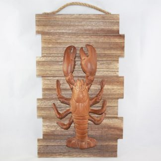 Lobster Plaque