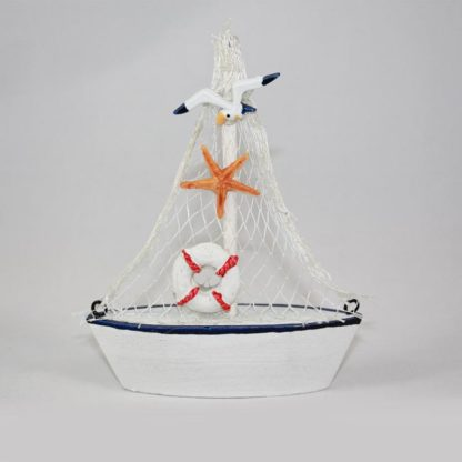 Sailboat Figurine