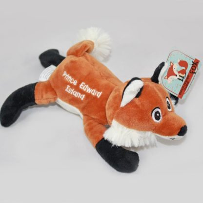 PEI Plush Fox Small