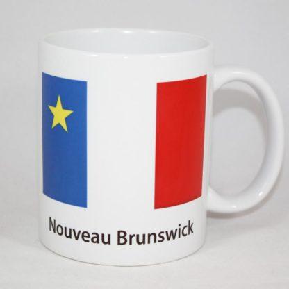 Acadian Mug