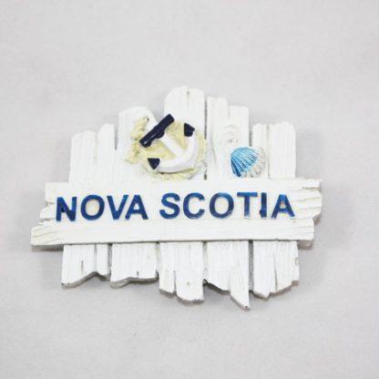 Nova Scotia Fence Magnet