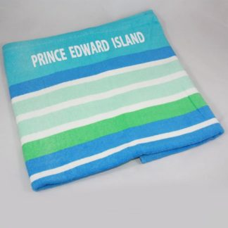 PEI Blue Beach Towel