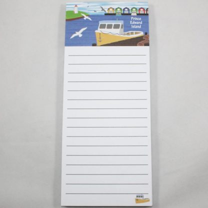 PEI NotePad - Magnetic Back