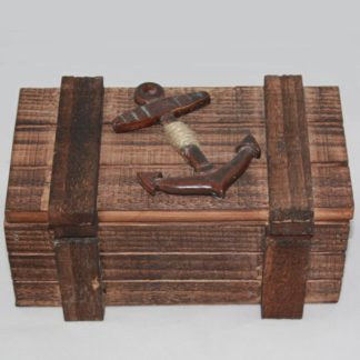 XR111 - Wood Anchor Chest