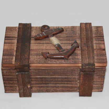 XR111 - Wood Anchor Chest