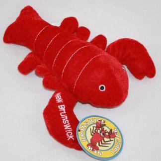 NB Plush Lobster Ribbed
