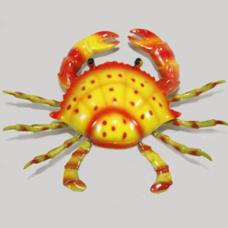 Crab Wiggle Magnet
