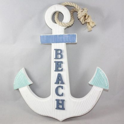 Beach Anchor